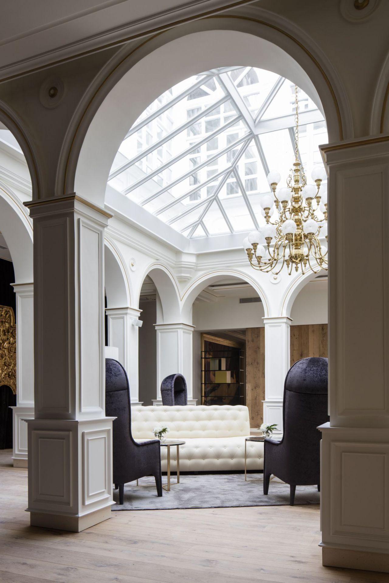 Gran Meliá Palacio de los Duques