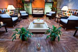 El Grupo de Hoteles Dauro personifica la amplia y variada oferta hotelera de Granada